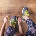 休日のストレス発散は運動が一番!