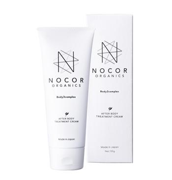 ノコア(NOCOR)