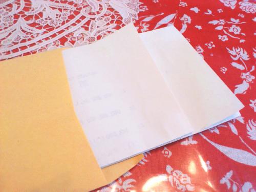 すべての折り紙 封筒 手紙 折り方 : ビジネスマナーの基本!封筒に ...