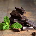チョコレートの美容効果の記事のトップ画像キャプチャ