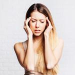 低気圧による頭痛の記事のトップ画像キャプチャ