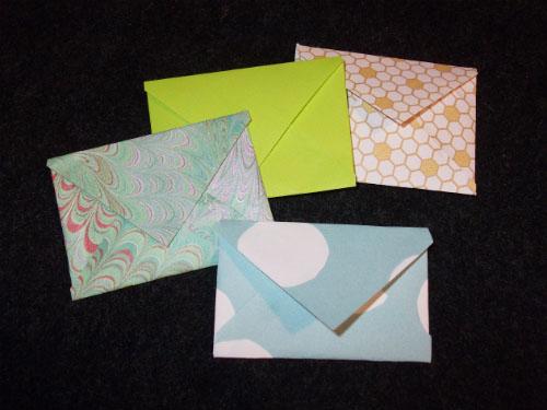 簡単 折り紙 折り紙 封筒 作り方 : matome.naver.jp