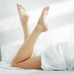 足の臭いの記事のトップ画像