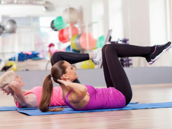 上半身の筋トレマニュアル!3つのトレーニングでスタイルアップする方法
