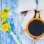 タンポポコーヒーの写真