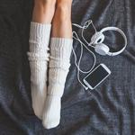 寝付きを良くする方法の記事のトップ画像キャプチャ