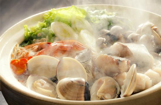 節約鍋料理
