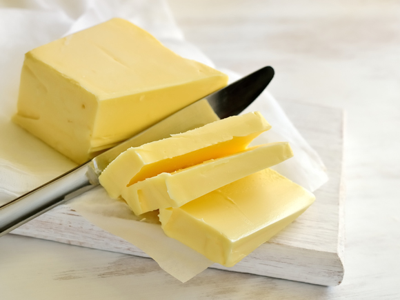 バターとマーガリンの違い。使い...