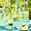 炭酸水の画像