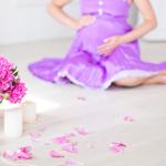 妊娠中のアロマの使用法の記事のトップ画像キャプチャ
