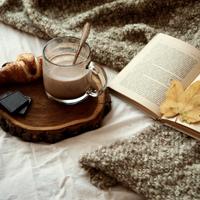 寝る前の飲み物の記事のキャプチャ
