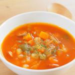 脂肪燃焼スープの記事のトップ画像