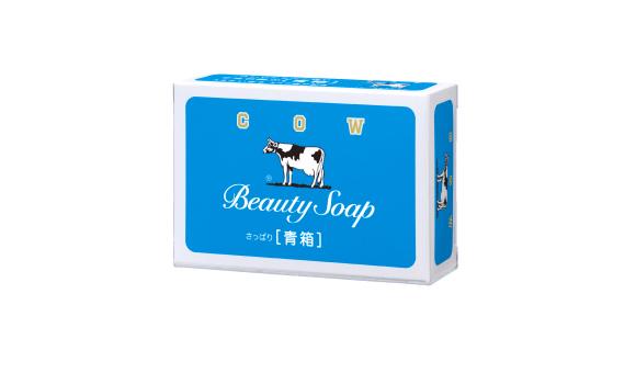 牛乳石鹸青箱の商品画像