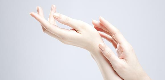 ネイルを2倍も3倍も美しく魅せる『指先ケア』のコツ