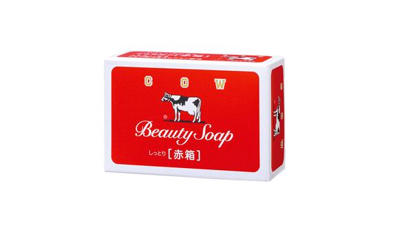 牛乳石鹸赤箱の商品画像