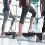 踏み台昇降で痩せる方法の記事のトップ画像キャプチャ