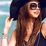髪の紫外線対策の記事のトップ画像キャプチャ