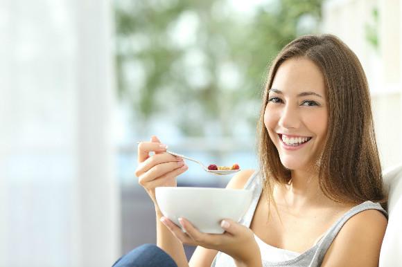 粘膜を強くする食べ物を!これも更年期?肌・目・ …