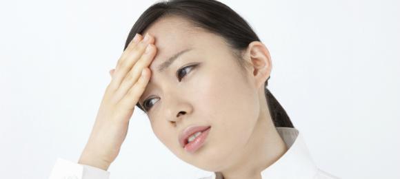 女性に起きやすい頭痛と、男性に...