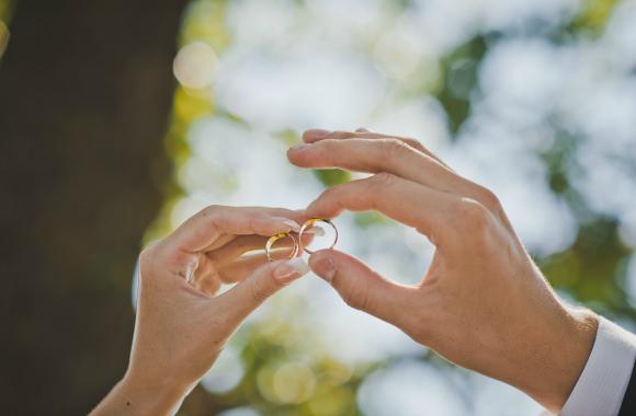 遠距離から結婚に向けて