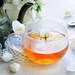 ジャスミン茶の効果効能の記事のトップ画像キャプチャ