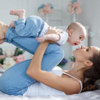 産後ダイエットの記事のトップ画像のキャプチャ