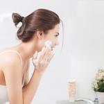酵素洗顔の記事のトップ画像キャプチャ