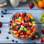 フルーツを食べても太らない理由の記事のトップ画像