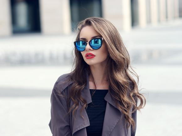 本当にロングヘアが似合う人の特徴、体型と顔の形でわかる! | 女性の美学