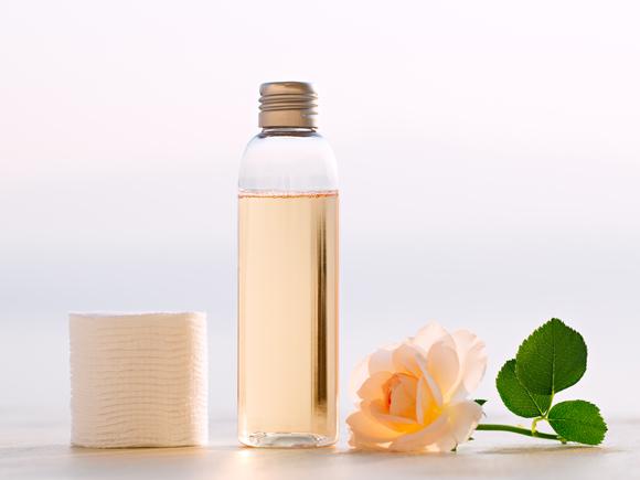 収れん化粧水の使い方の記事のトップ画像キャプチャ
