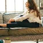 生理痛を緩和する食べ物の記事のトップ画像キャプチャ