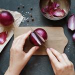 紫玉ねぎの効果効能の記事のトップ画像キャプチャ