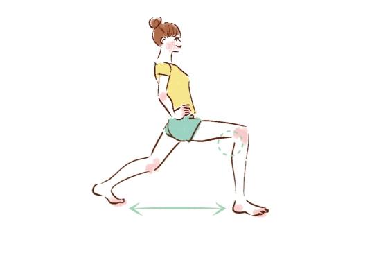 大腰筋を鍛えられる簡単な筋トレ1011-5