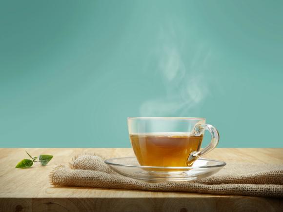 杜仲茶飲むだけ胆汁酸ダイエット!ウォーキング1時間の効果