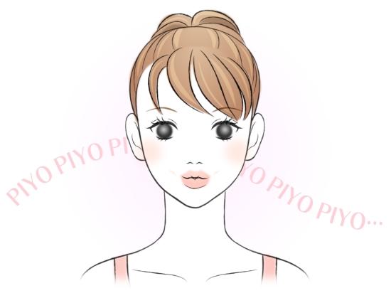 唇の筋肉を鍛える運動0715-6