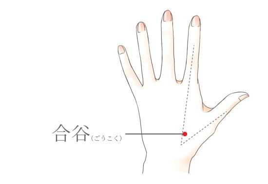 hand massage 0329-3
