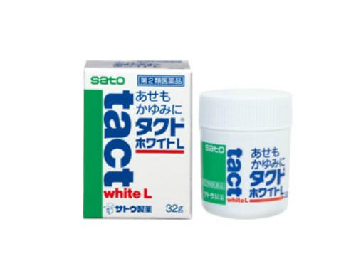 タクトホワイトL - 佐藤製薬株式会社0809-3
