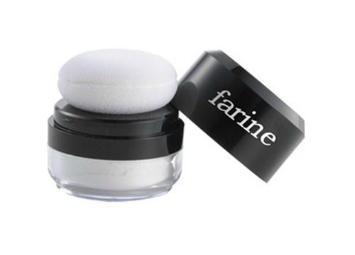 手汗を止めるパウダー「ファリネ」の商品画像