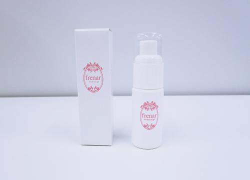 手汗を止める「フレナーラ」の商品画像