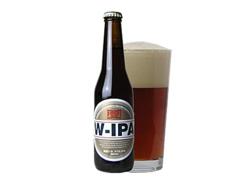 W-IPA – 箕面ビール