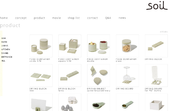 soil all products 0810-1