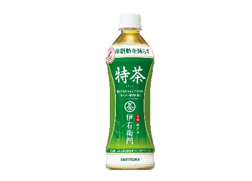 伊右衛門特茶0927-2