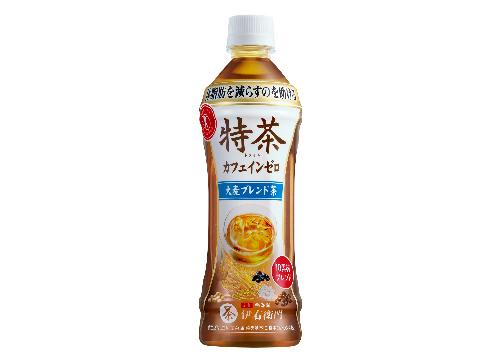 伊右衛門特茶カフェインゼロtea-0927-3