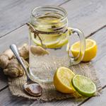 レモン白湯の記事のトップ画像