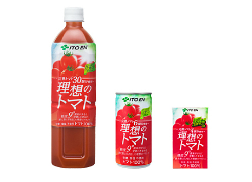 伊藤園 理想のトマト0915-2