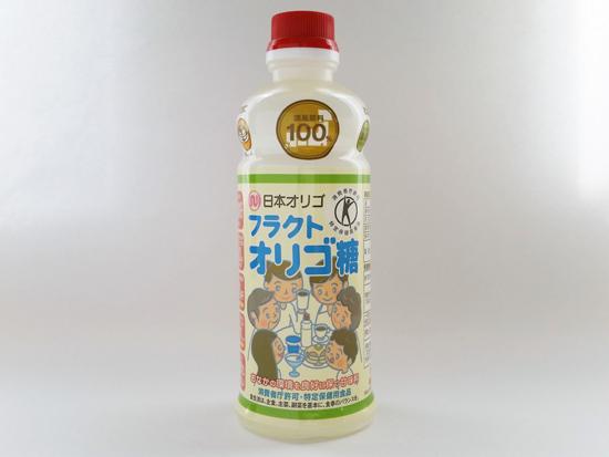 フラクトオリゴ糖の商品画像