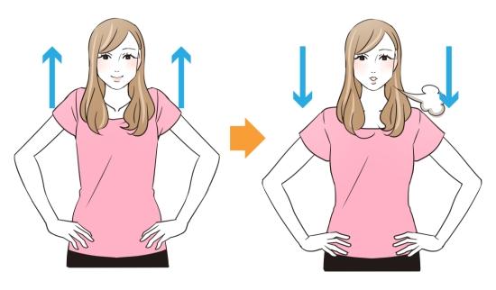 肩の運動0411-1