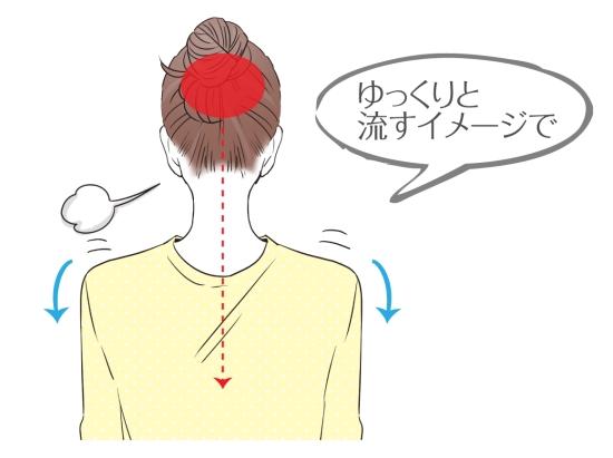 頭皮マッサージ0512-4