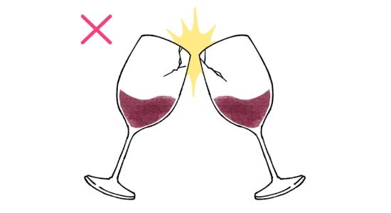 ワインのマナー 0418-5