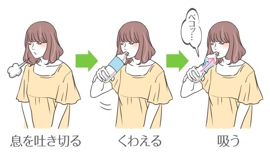 ットボトルトレーニングのやり方0424-2